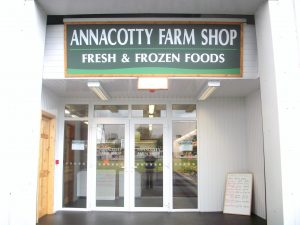 Annacotty Farm Shop